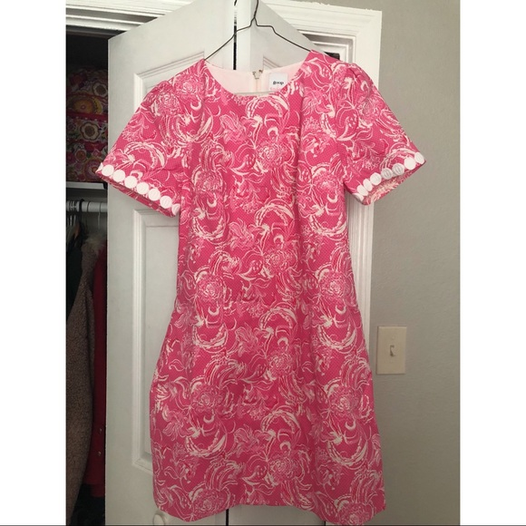 Size 8 Goop x Lilly Pulitzer